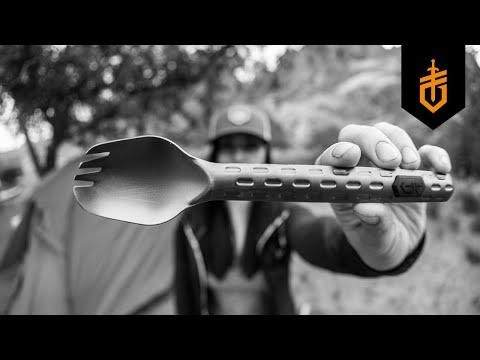Gerber Devour Multi Fork - Onyx
