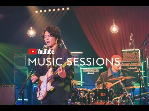MONO NO AWARE - テレビスターの悲劇 [YouTube Music Sessions メイキング(Behind The Scene) ]