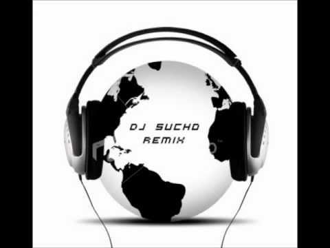 Anna May - City Lights (Dj Sucho Remix)