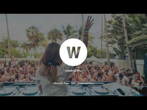Nora En Pure - BBC Essential Mix 2016   Deep House & Tech House & Indie Dance