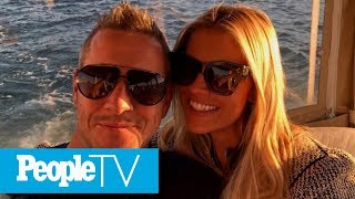 Flip Or Flop's Christina El Moussa Dishes On Boyfriend Ant Anstead | PeopleTV