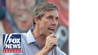 Beto O'Rourke gives concession speech
