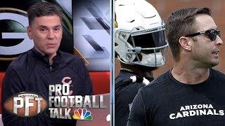 Will Kliff Kingsbury's offense work in NFL?   Pro Football Talk   NBC Sports