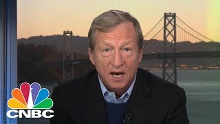 Billionaire Political Activist Tom Steyer Rips GOP Tax Plan | CNBC