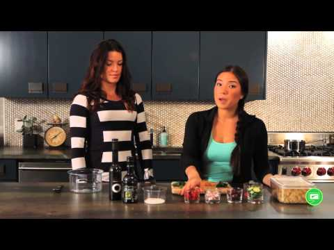 Bari TV Episode 14 - Apotheke: Quinoa Bowl