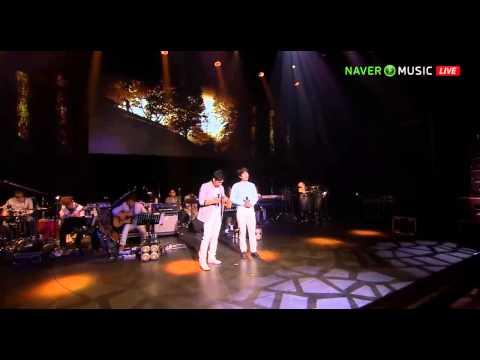 [규현 이문세] 광화문에서+ 광화문연가 듀엣 라이브 kyuhyun X Lee moonsae At Gwanghwamun &A Love Song In Gwanghwamun