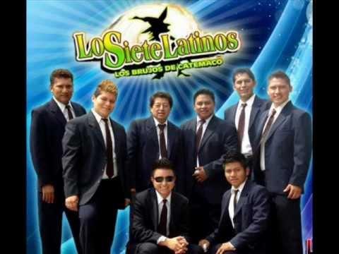 Los Siete Latinos,Tus Besos