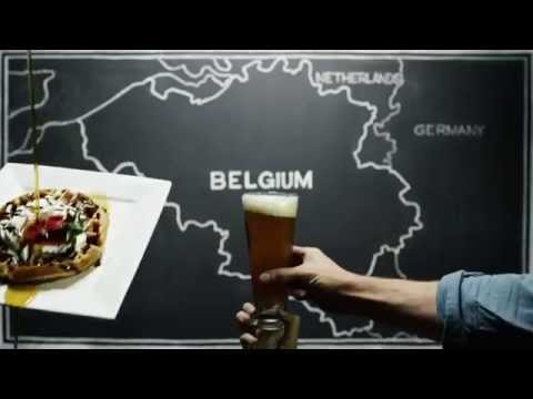 BJ's Restaurant & Brewhouse Pint Class: Episode 1: Refreshing Wit