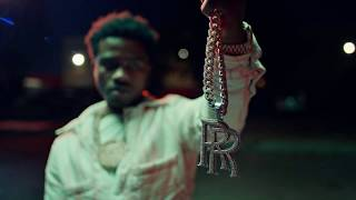 Roddy Ricch -  Tip Toe (feat. A Boogie Wit Da Hoodie) [Official Music Video]