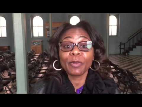 It was Awesome! - responding to Fergusons MLK rendition
