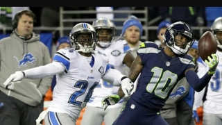Paul Richardson Highlights 2016-17    The Unlikely Star  HD