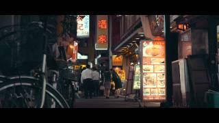 SONY A7S YOKOHAMA by Night