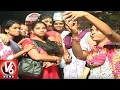 Selfies Banned By City Police At Charminar : Hyderabad..