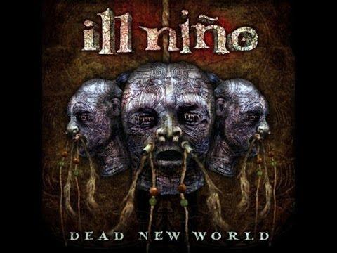 Ill Niño - God Is For The Dead (subtitulada al español)