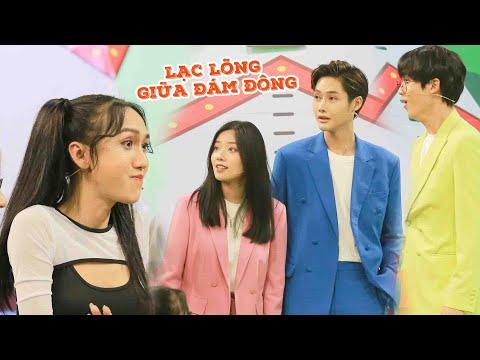 Thiên đường ẩm thực 6 | Hậu trường Tập 13: Lynk Lee sững sờ khi bị lạc loài giữa dàn khách mời