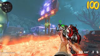 TRANZIT REMAKE IN COLD WAR ZOMBIES...?