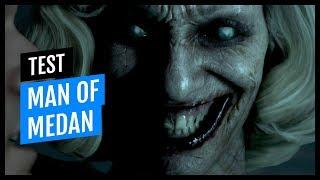Vidéo-Test : TEST   MAN OF MEDAN PS4 FR
