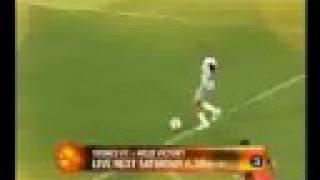 Fox Sports Soccer EPL / AL Opening round 2008