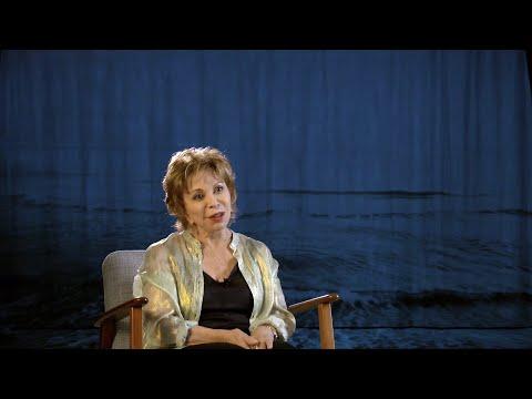 Vidéo de Isabel Allende