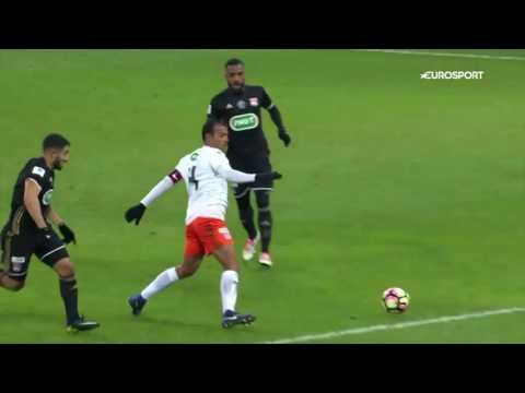 Olympique Lyon vs Montpellier HSC