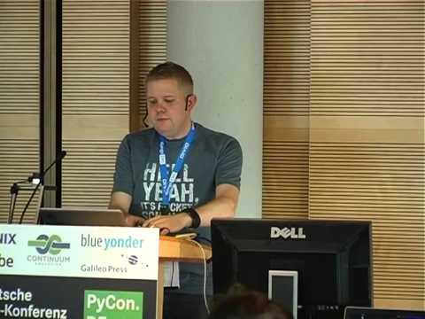 Image from Die Dinge im Internet der Dinge mit Python verbinden...