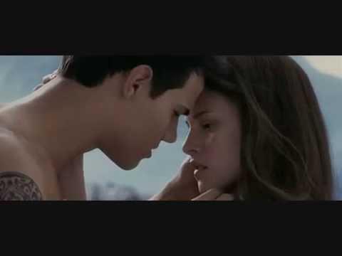 Bella besa a Jacob |Eclipse|Español Latino