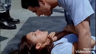 Jessica Alba (Max Guevara- Dark Angel) ryona Part 2