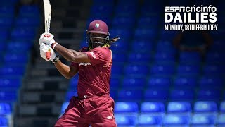 Gayle to bow out after World Cup | Daily Cricket News