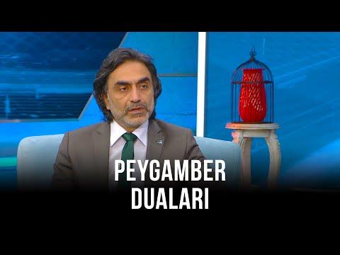 Prof. Dr. Halis Aydemir ile Peygamber Duaları – Hz. Musa Aleyhisselam-18 | 4 Mayıs 2021