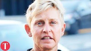 Ellen DeGeneres Is 2020's Villain Of The Year