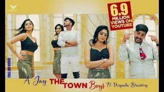 The Town Boys – A Jay Ft Priyanka Bhardwaj