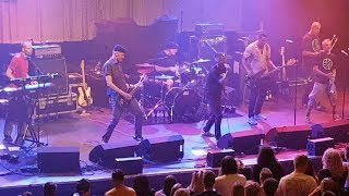 King Prawn (live @ O2 Forum Kentish Town, London, UK, 30/06/2019)