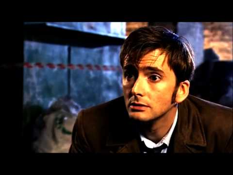 Десятый Доктор - Кореш (Лесоповал)