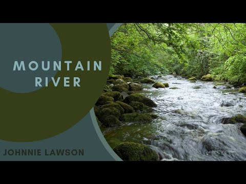 8 Hours Relaxing Nature Sounds-Birdsong-Sound of Water-Mindfulness-Relaxation-Meditation