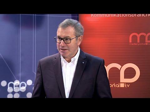 BUSINESS TODAY: Willi Schreiner über DAB+ Umstellung in Deutschland