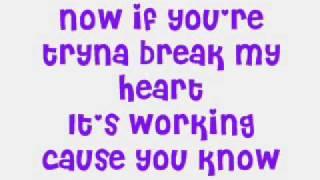 That Should Be Me - Justin Bieber [HQ LYRICS]
