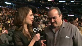 David Zayas Pre-Fight Interview - Vazquez Marquez IV