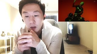 FIRST TIME KPOP REACTION - EXO - Monster