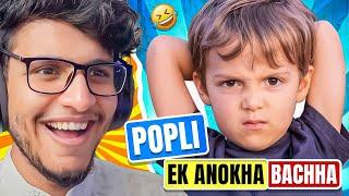 Popli Ek Anokhi Katha (StoryTime)