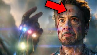Avengers Endgame Breakdown! Details You Missed & New VFX Easter Eggs! | Infinity Saga Rewatch