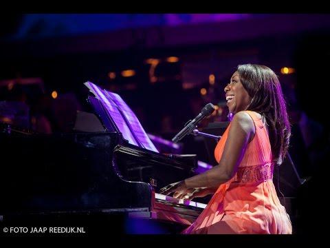 Oleta Adams | Get Here  (MasterPeace in Concert)