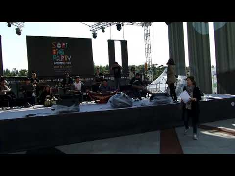 Integrated Music Company Limited - Moses Beyeeman in Korea