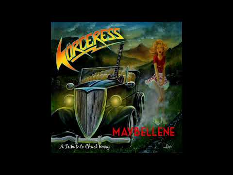 Sörceress - Maybellene [Single] (2020)