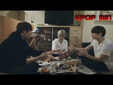 BTS Try Not To Laugh Challenge #5 (BTS funny moments)