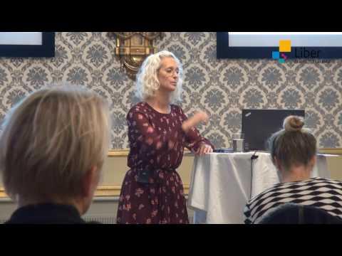 Språkutvecklande arbetssätt med Åsa Sebelius, del 3 av 4