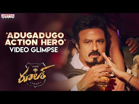 Adugadugo-Action-Hero-Video-Glimpse