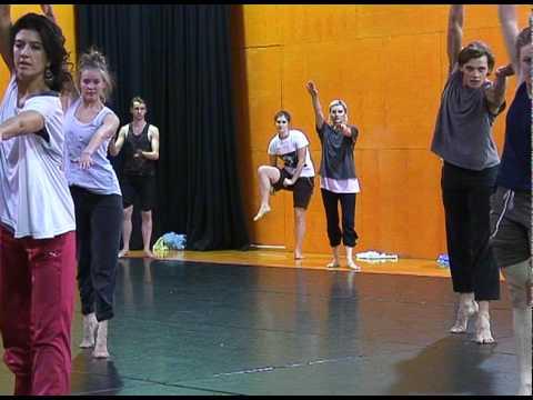 BalletLab Masterclass 2010