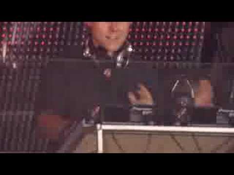 Armin Van Buuren - Loveparade 2008