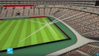 كأس العالم 2018: الفيفا يقر استخدام تقنية الفيديو للمساعدة في ...