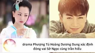 30 Bộ Phim Hoa Ngữ Được Trông mong nhất 2016